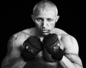 ivano cheers boxer